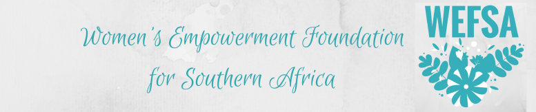 Women's Empowerment Foundation for Southern Africa