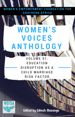Women's Voices anthology (1)